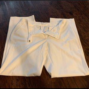 White Dress pants!
